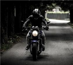Motorrad Abmeldung