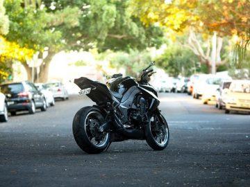 Motorrad ohne Tüv anmelden-artikel