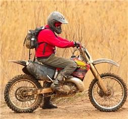Zweitwagenregelung für Ihr Motorrad
